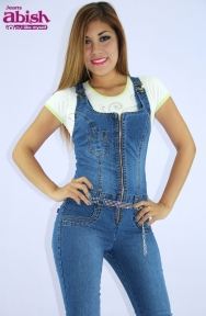 grupo jeans my space: