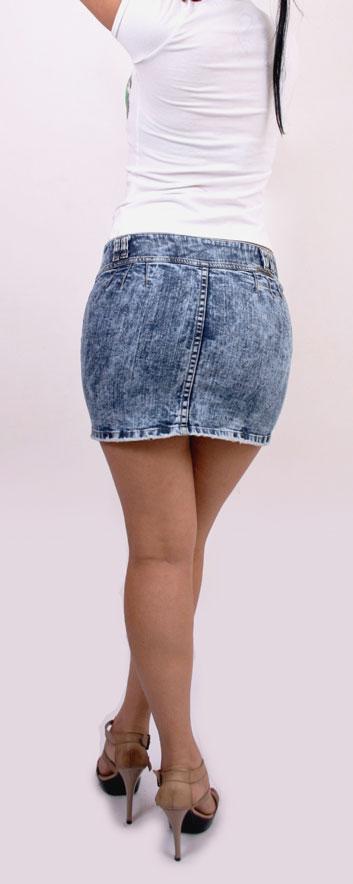 Una Muestra De Nuestra Colecci  N De Minifaldas