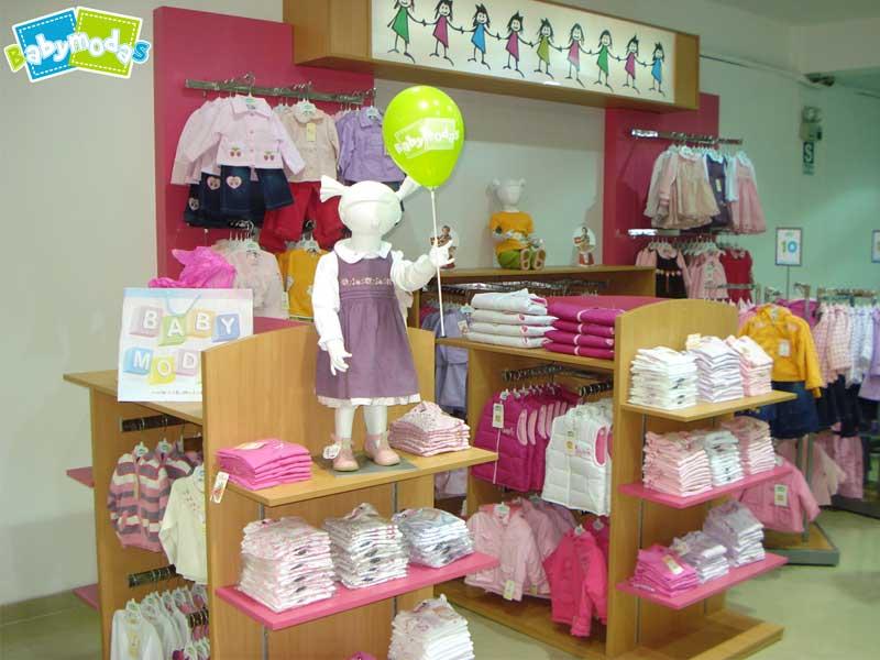 tiendas de ropa de bebe