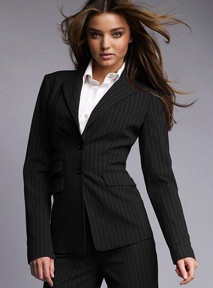 Modelo de ternos para mujeres - Imagui