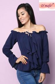 blusas vestidos challis (3)