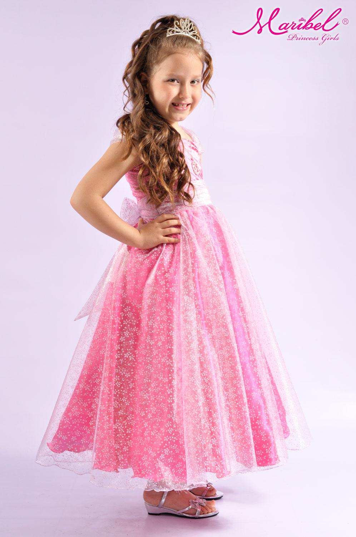 Vestidos de fiesta para ninas en gamarra 2015 – Moda Española moderna