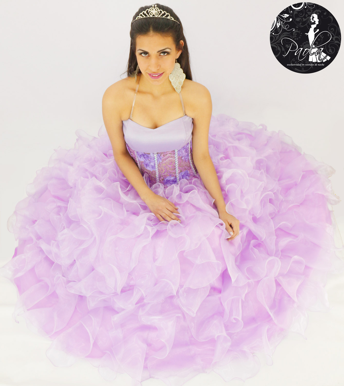 Vestidos Paola | Tiendas de Ropa en Gamarra, Lima - Perú