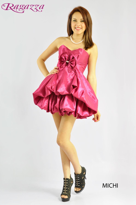 Vestidos De Quinceanera Ragazza Fashion