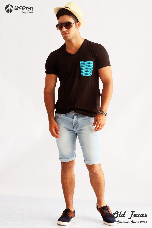 Shorts para hombres en gamarra