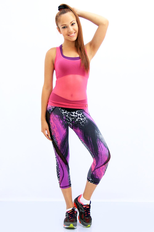 Trainings Activewear Tiendas De Ropa En Gamarra Lima Per