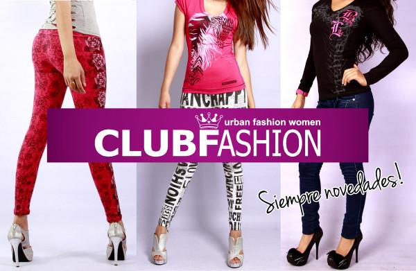 Club-Fashion
