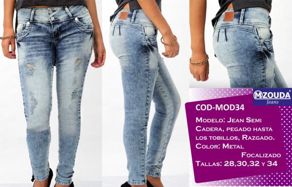 COD-MOD34
