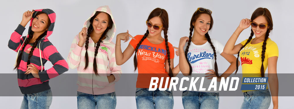 BURCKLAND