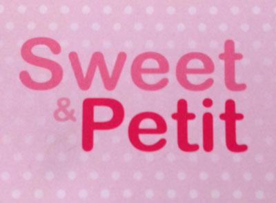 SWEET & PETIT
