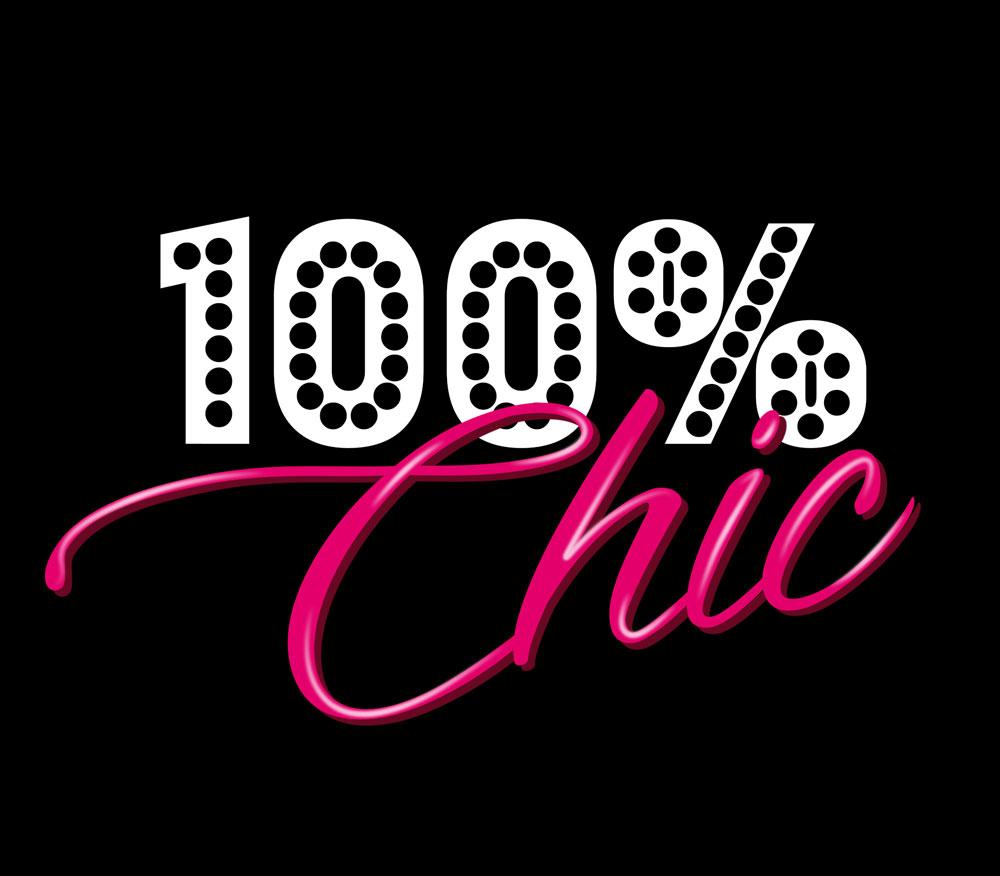 100%CHIC