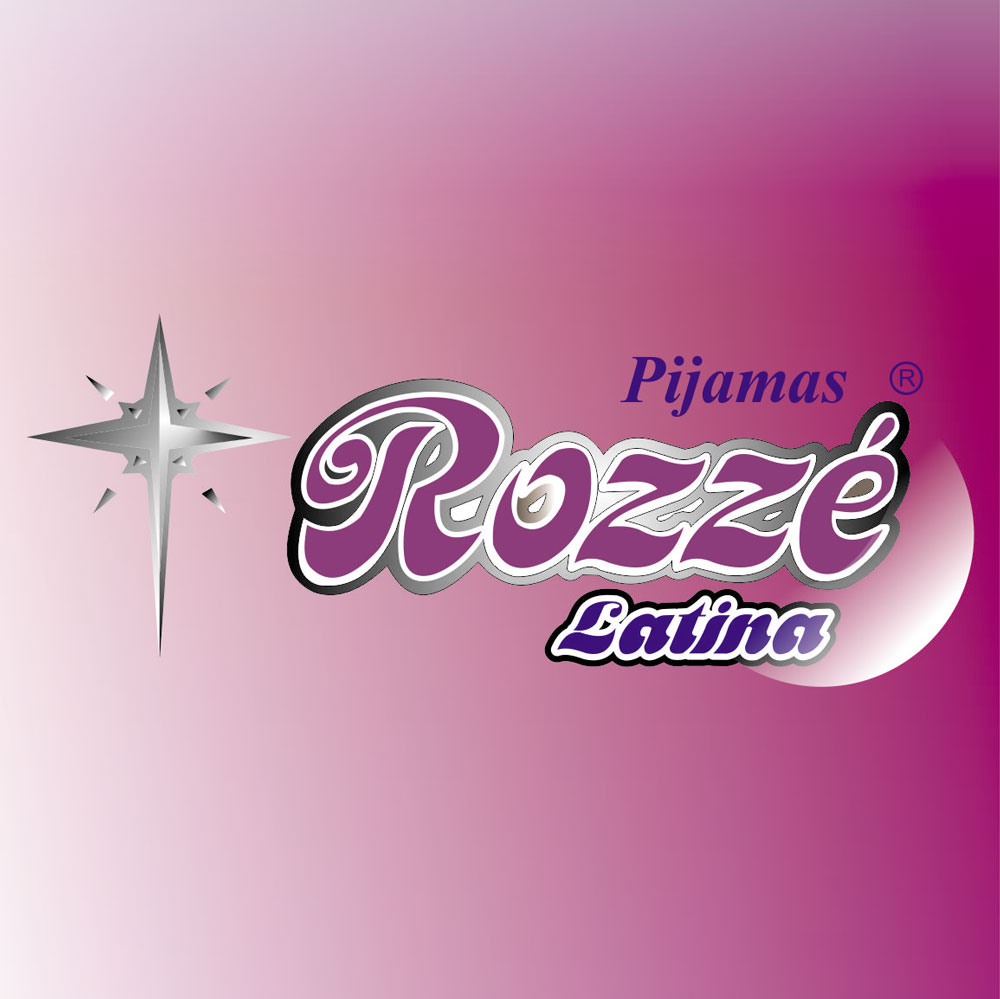 Pijamas Rozze Latina
