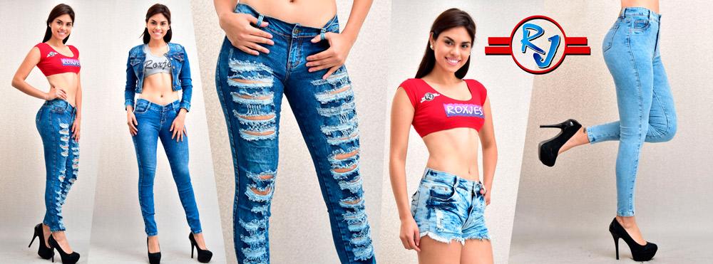 ROXJE'S Jeans