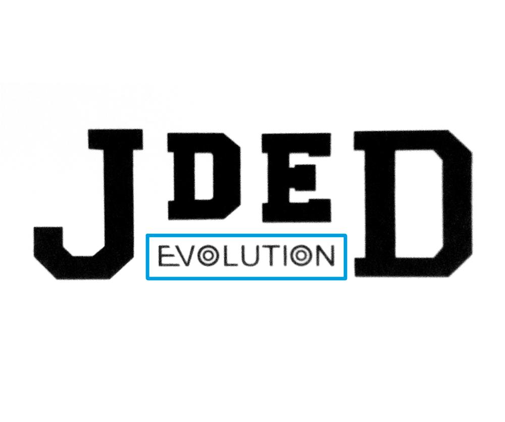 JDED Evolution