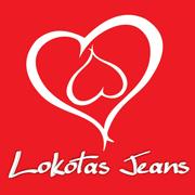 Jeans Lokotas