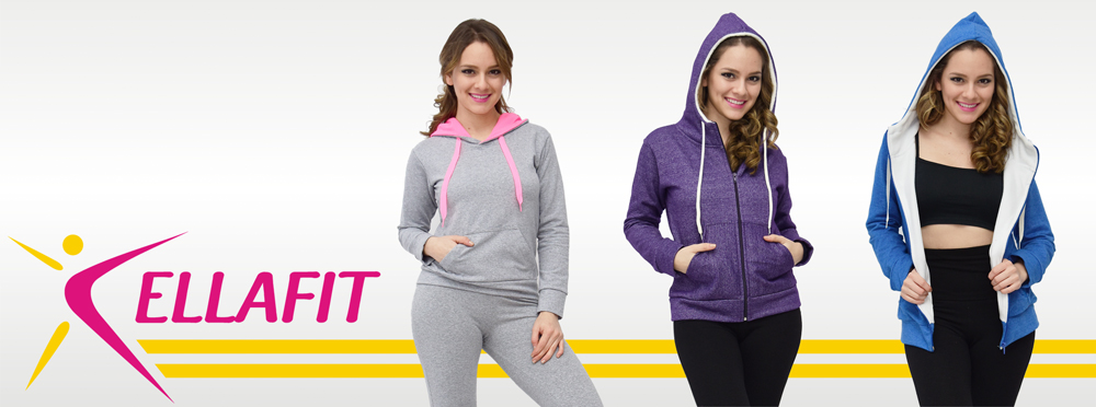 ELLAFIT Active Wear