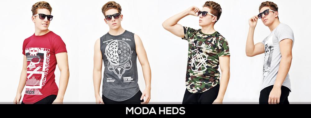 Moda Heds