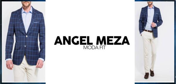 Blasers Angel Meza Gamarra