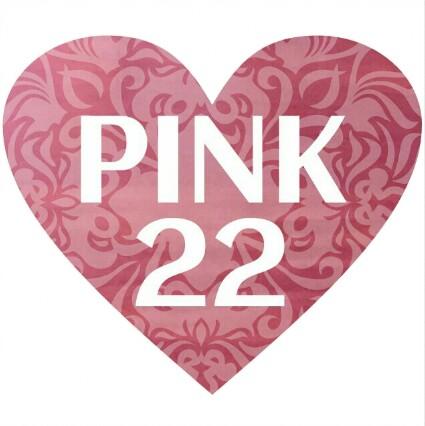 Pink 22