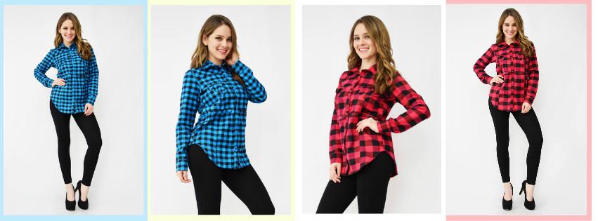 Briana Clothes