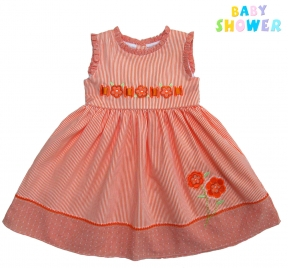 vestido-pasacinta-naranja