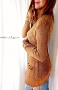 Sweaters Camello