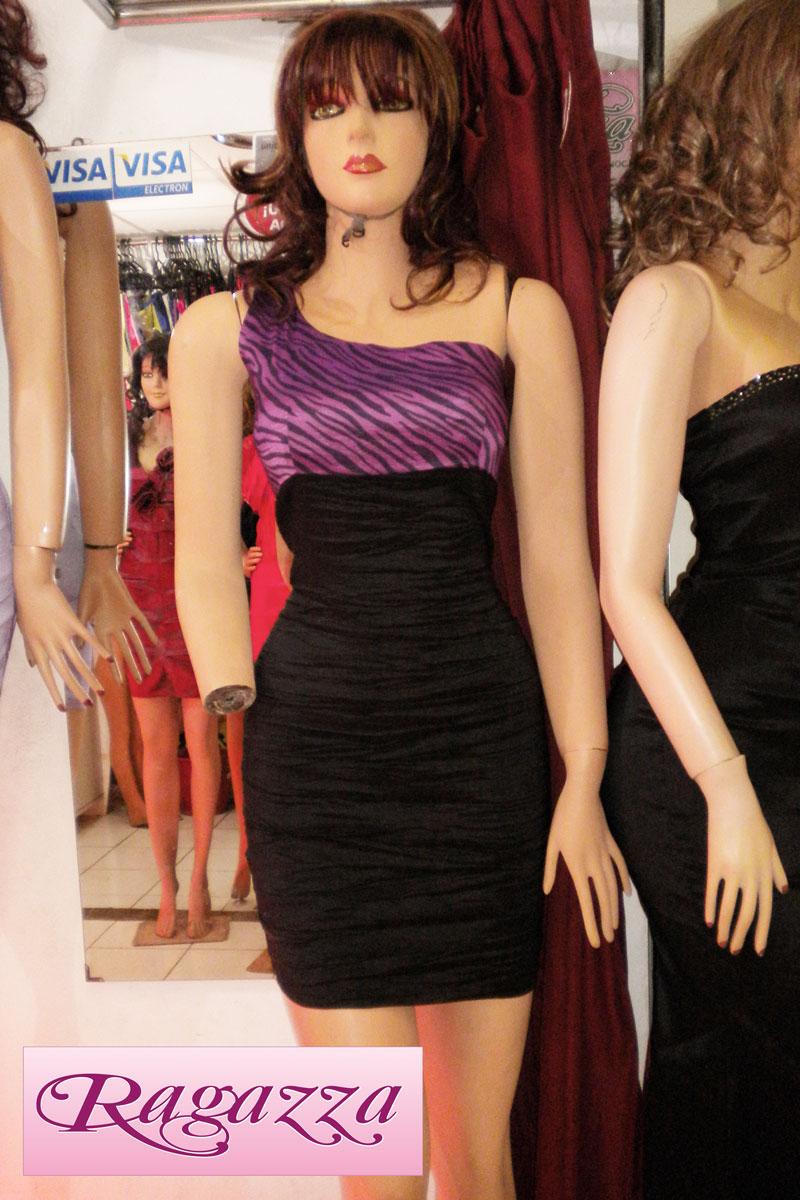 Vestidos de fiesta en venta en gamarra