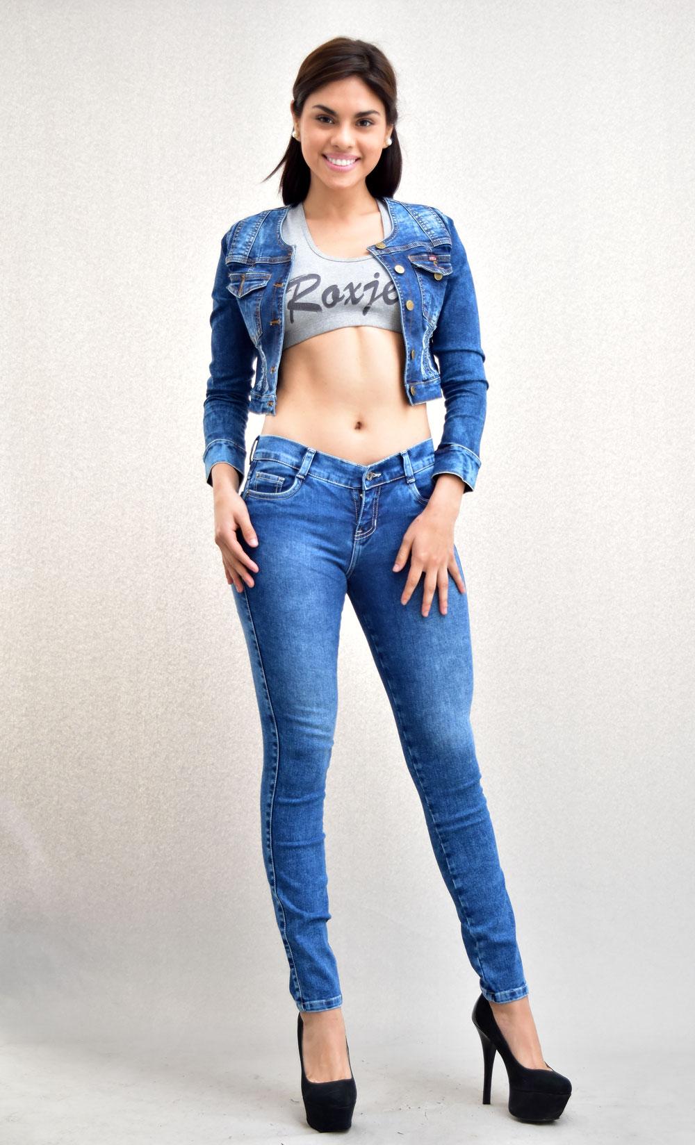 Roxje S Jeans Tiendas De Ropa En Gamarra Lima Peru
