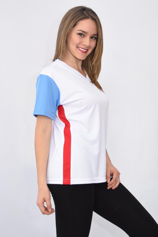 Recuerda que puedes personalizar la camiseta con tu nombre 16cb66f153cdb