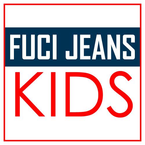 FUCI  JEANS KIDS