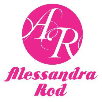 ALESSANDRA ROD