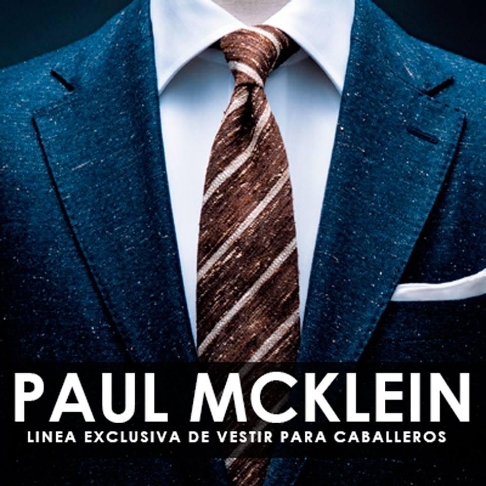 PAUL MCKLEIN
