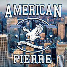 AMERICAN PIERRE