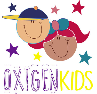Oxigen kids