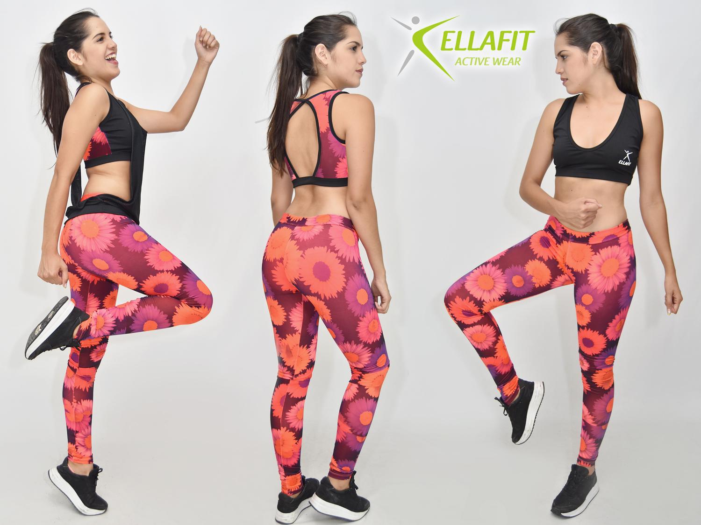 ELLAFIT Active Wear  dab628e14eabd