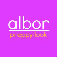 Albor – Preppy Look