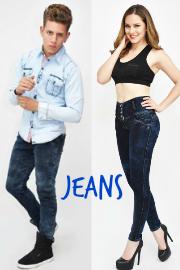 Rossil Jeans Tiendas De Ropa En Gamarra Lima Peru