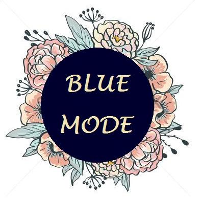 Blue Mode