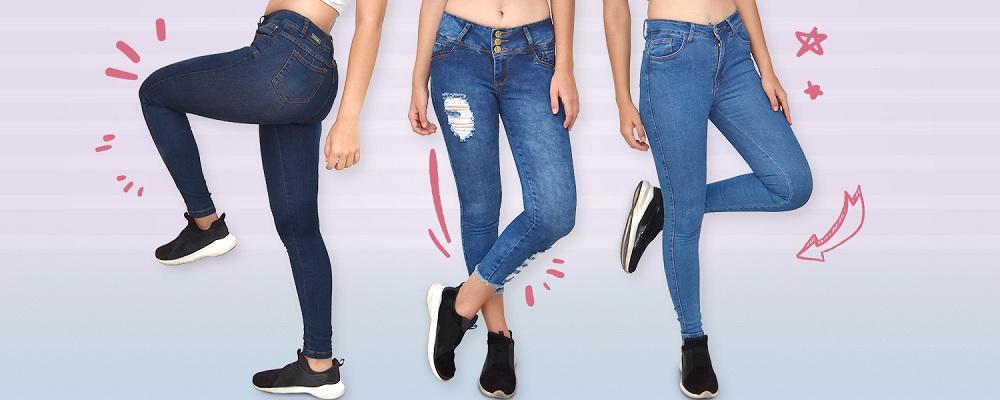 D Onlys Jeans Tiendas De Ropa En Gamarra Lima Peru