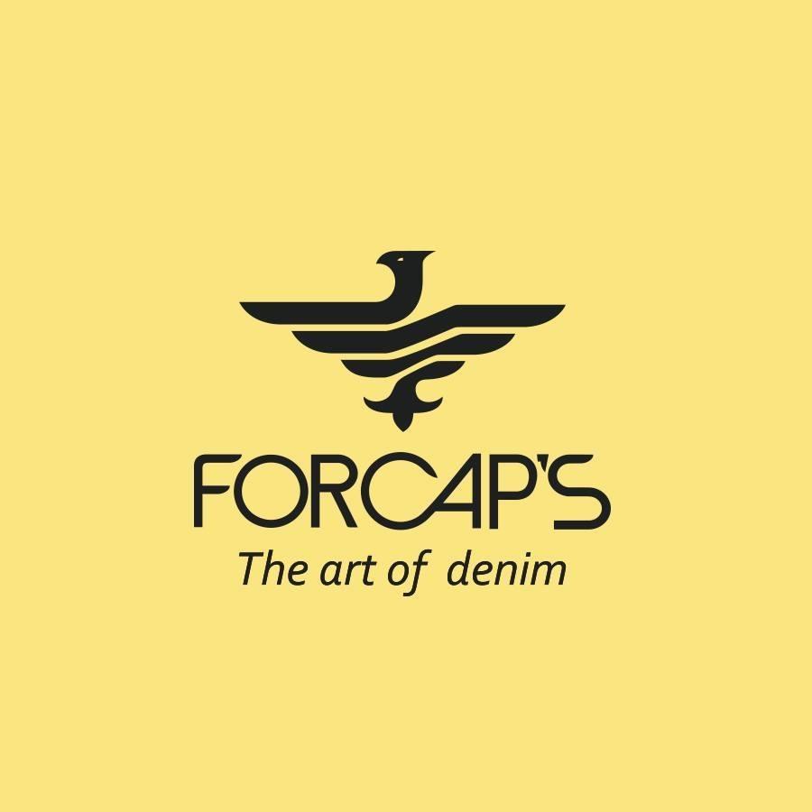 Forcaps Jeans