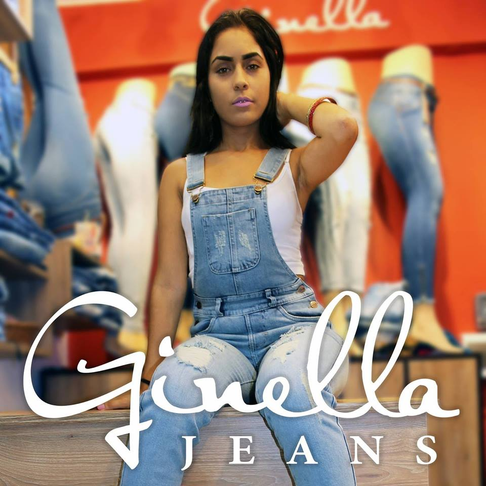 Ginella Jeans