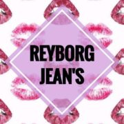 Reyborg Jeans