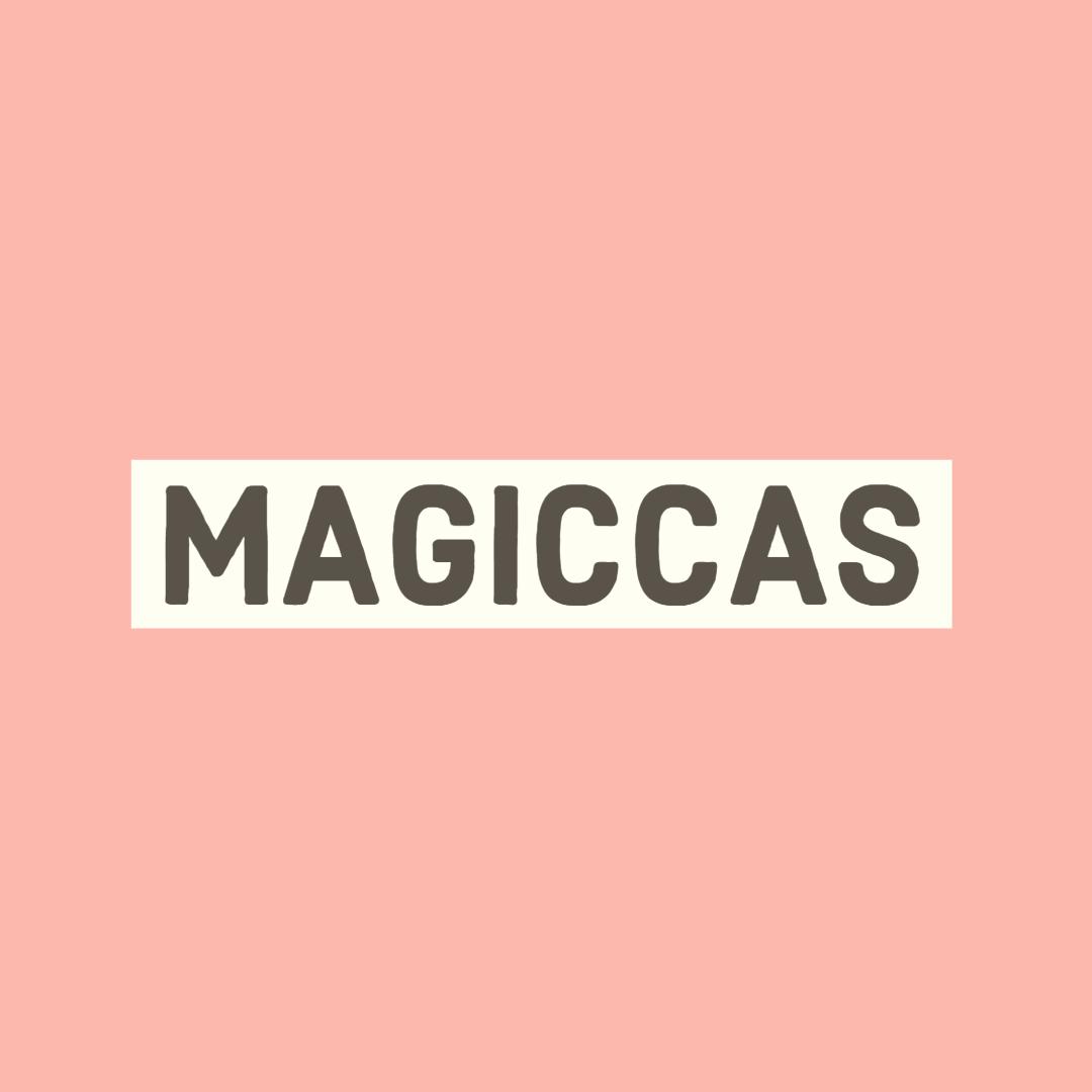 MAGICCAS Jeans