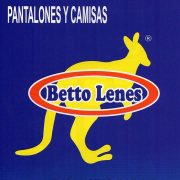 Betto Lenes