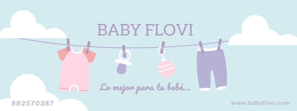 BABY FLOVI