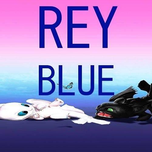 REY BLUE