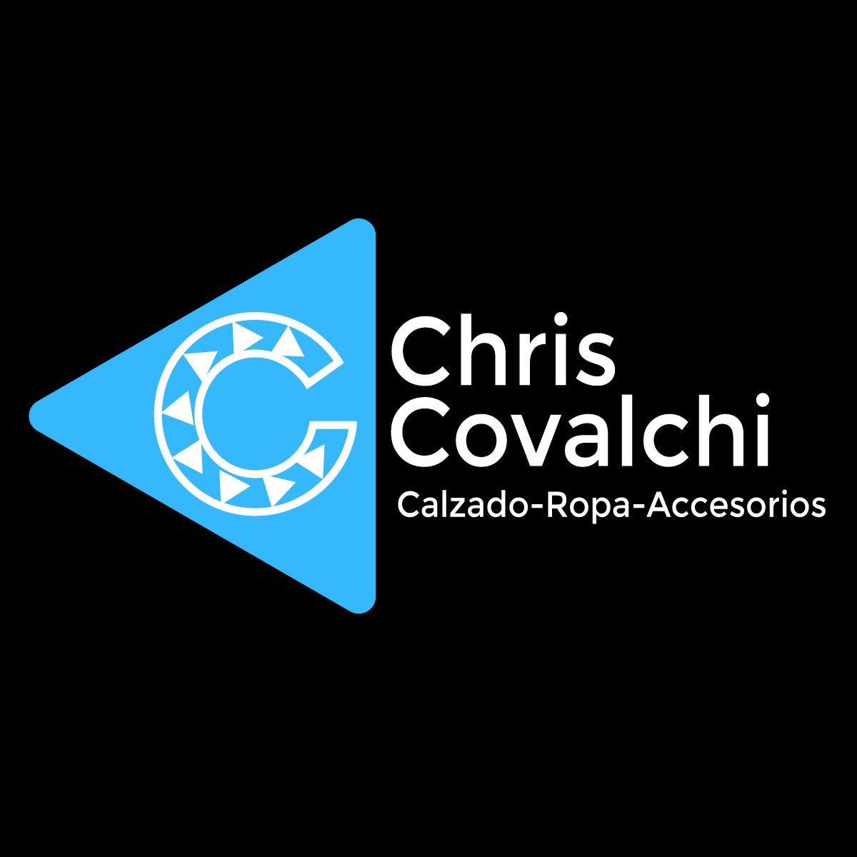 CHRIS COVALCHI – ZAPATERIA